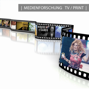 Medienforschung TV